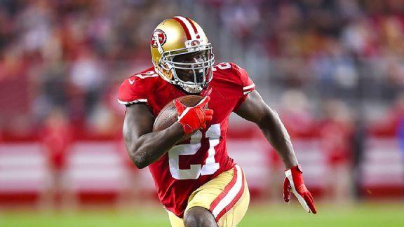 Frank Gore To Sign With Eagles