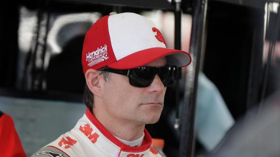 Season Outlook For Jeff Gordon