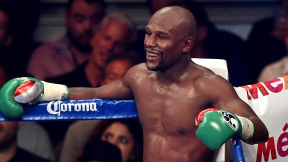 Floyd's Job: Be The Best Floyd I Can Be
