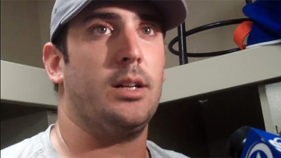 Video - Matt Harvey Day, Part 2