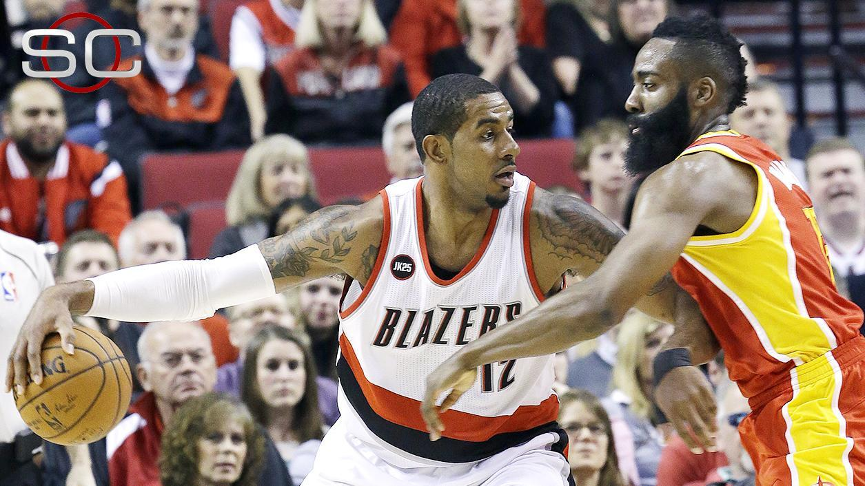 Video - Blazers Hold Off Rockets
