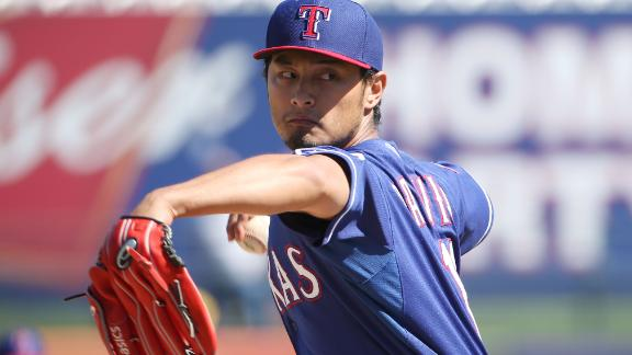 Video - Yu Darvish To Undergo Tommy John Surgery
