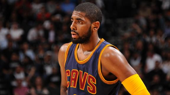 Video - How Kyrie Irving Was So Dominant