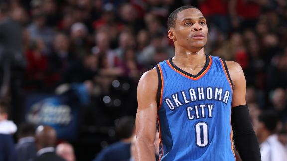 Video - Russell Westbrook Conversation