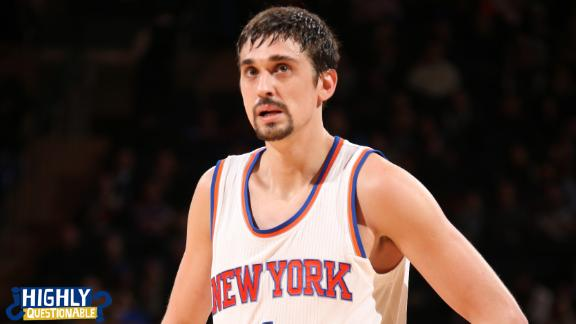 Video - Another Classic From Shved