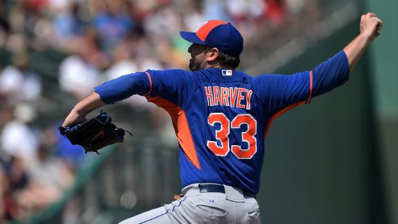 Video - Mets Fall To Red Sox