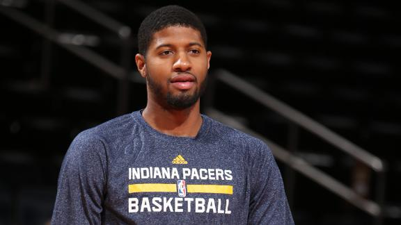 Video - Will Paul George Return This Season?