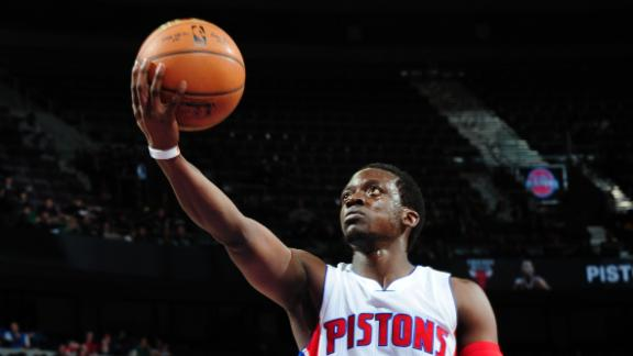 Video - Pistons End 10-Game Slide