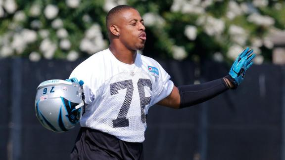 When Will Greg Hardy Be Allowed To Play?