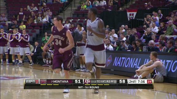 2H TAM J. Jones made Three Point Jumper. Assisted by A. Robinson.