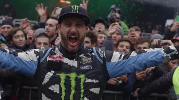 best rally drivers in the world