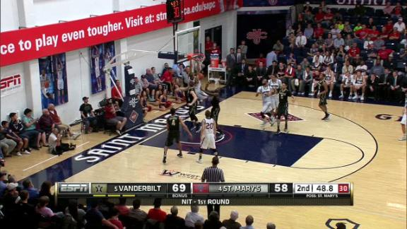 Saint Mary's Men's College Basketball - Gaels News, Scores, Videos - College Basketball - ESPN