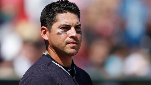 Video - Ellsbury Confident He'll Be Ready For Opener