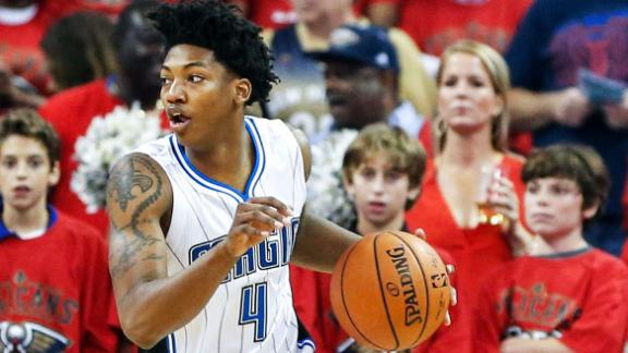 Video - Why Elfrid Payton Should Be Rookie Of Year