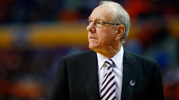 Vitale: Boeheim Not A Cheater