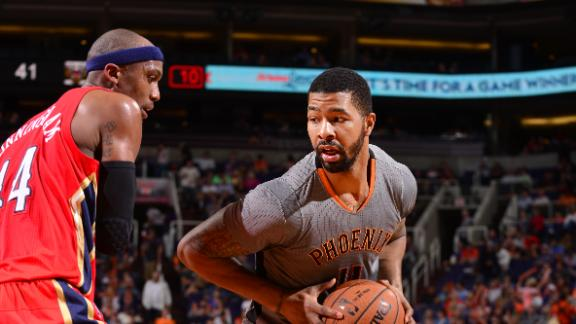 Video - Suns Beat Davis-Less Pelicans
