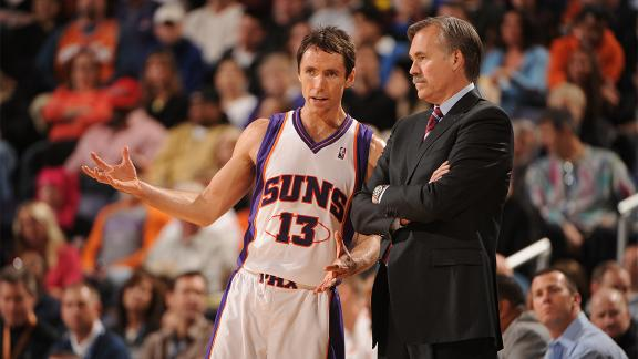 Video - The D'Antoni Revolution