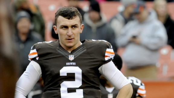 Manziel Eyes Early April Rehab Exit