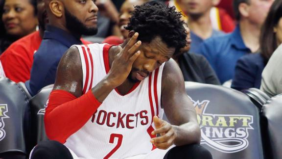 Beverley Could Need Wrist Surgery