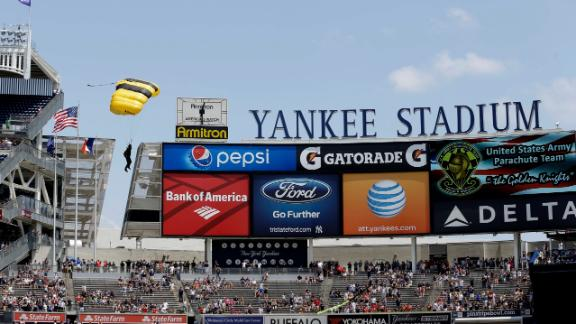 Is Forbes Overvaluing MLB Teams?