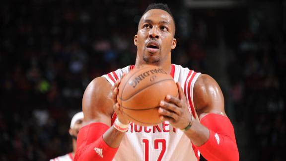 Dwight Howard To Play Tonight