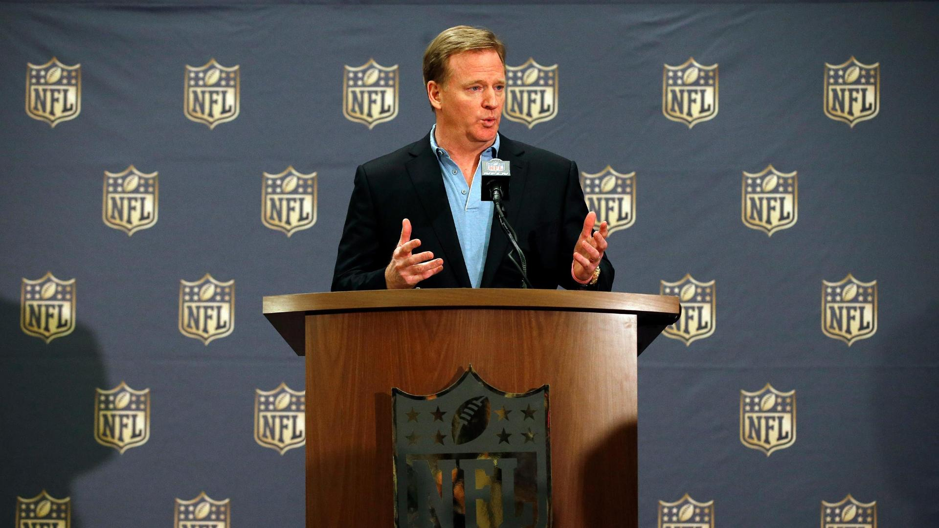 Goodell's Main Points