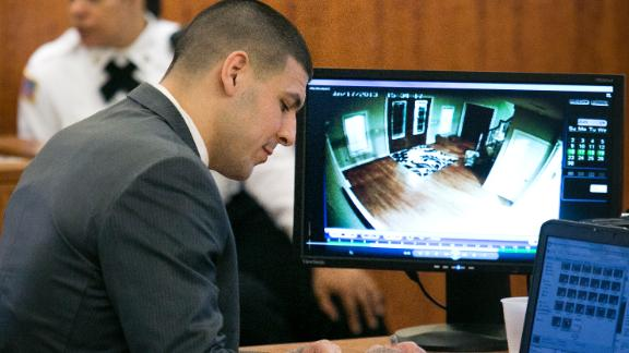 Key Moments From Aaron Hernandez Murder Trial