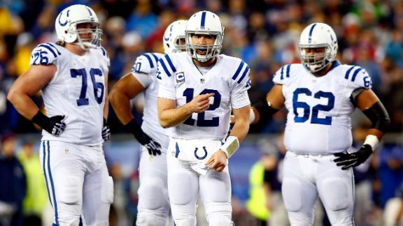 Future Looks Good For Colts