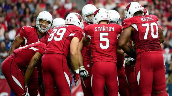 NFC West Coaches Dish On Team Personnel