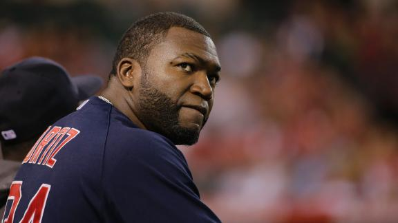 David Ortiz Adamantly Defends His Legacy
