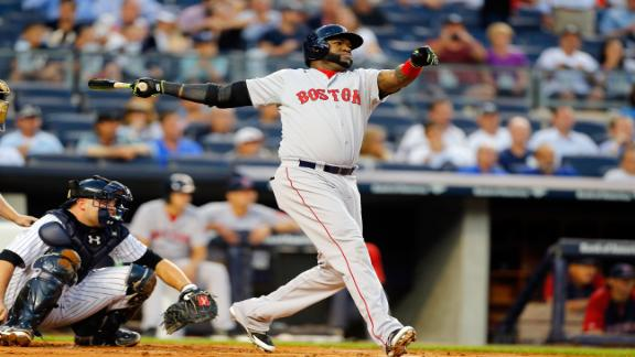 Is David Ortiz Getting A Bad Rap?