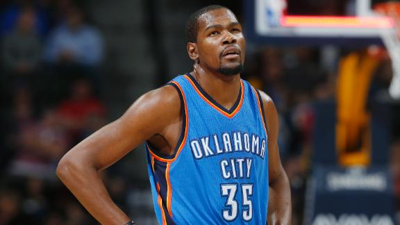 Durant Needs Surgery, Out 4-6 Months