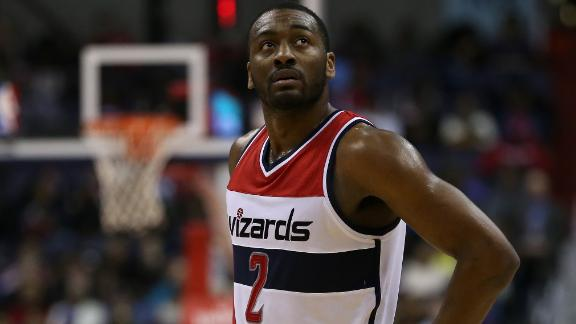 Wizards Win In Double Overtime