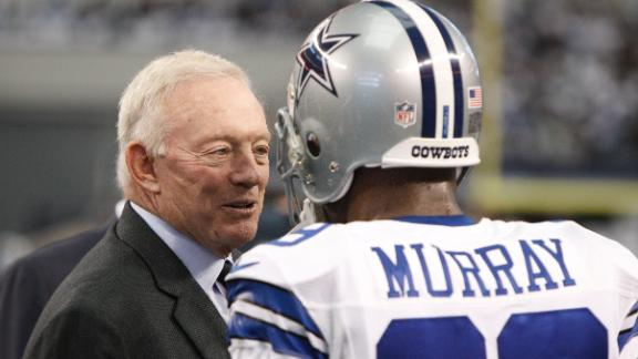 Not Signing Murray Best Chance To Get Better