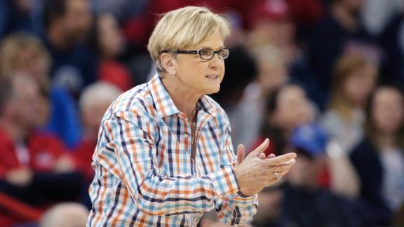 Warlick Is Relieved In Comeback