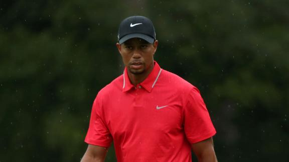 Please Skip The Masters, Tiger