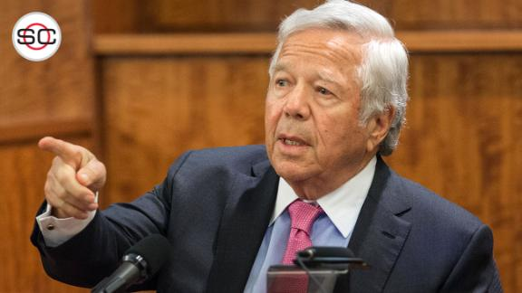 Kraft: Hernandez told me he was innocent