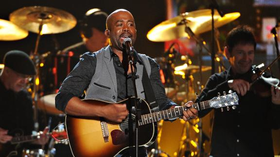 Video - Mike & Mike: Darius Rucker Joins the Show