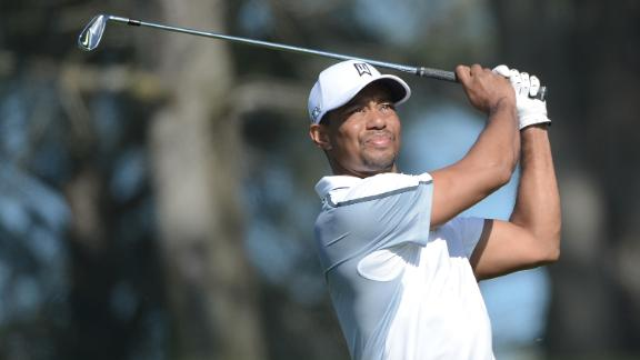 Tiger will play in Masters