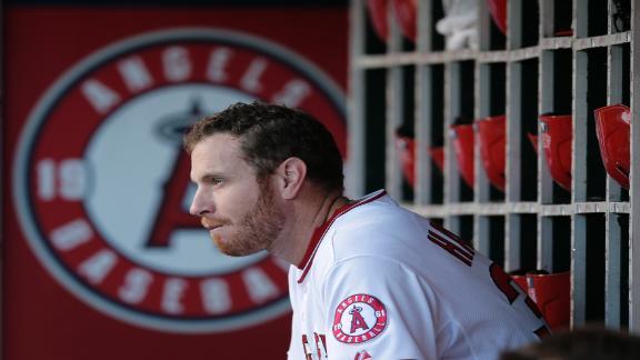 Arbitrator rules MLB can't punish Hamilton