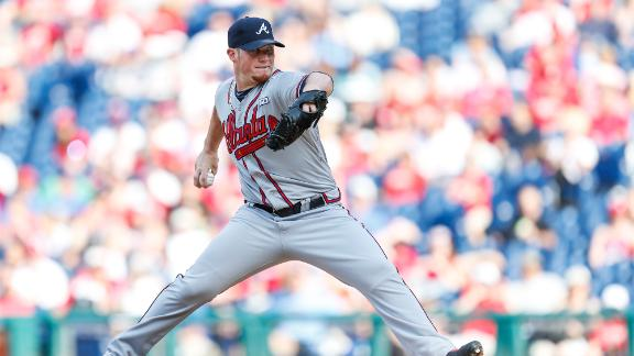 Breaking down the Padres-Braves trade