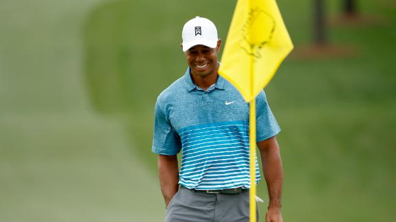 Tiger: Chipping is fine