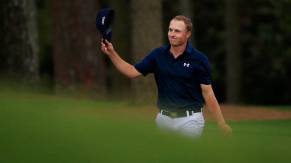 Storylines from 2015 Masters
