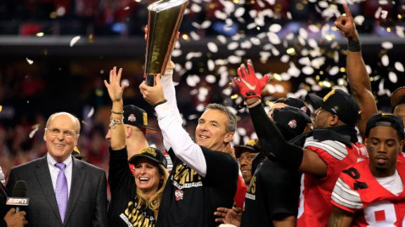 Meyer now second-highest-paid college coach