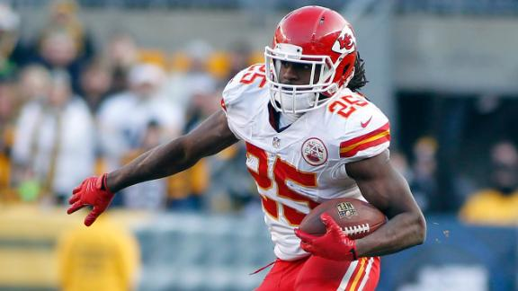 Chiefs need to make a run