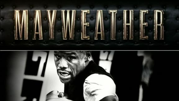 All-Access: Mayweather's mindset
