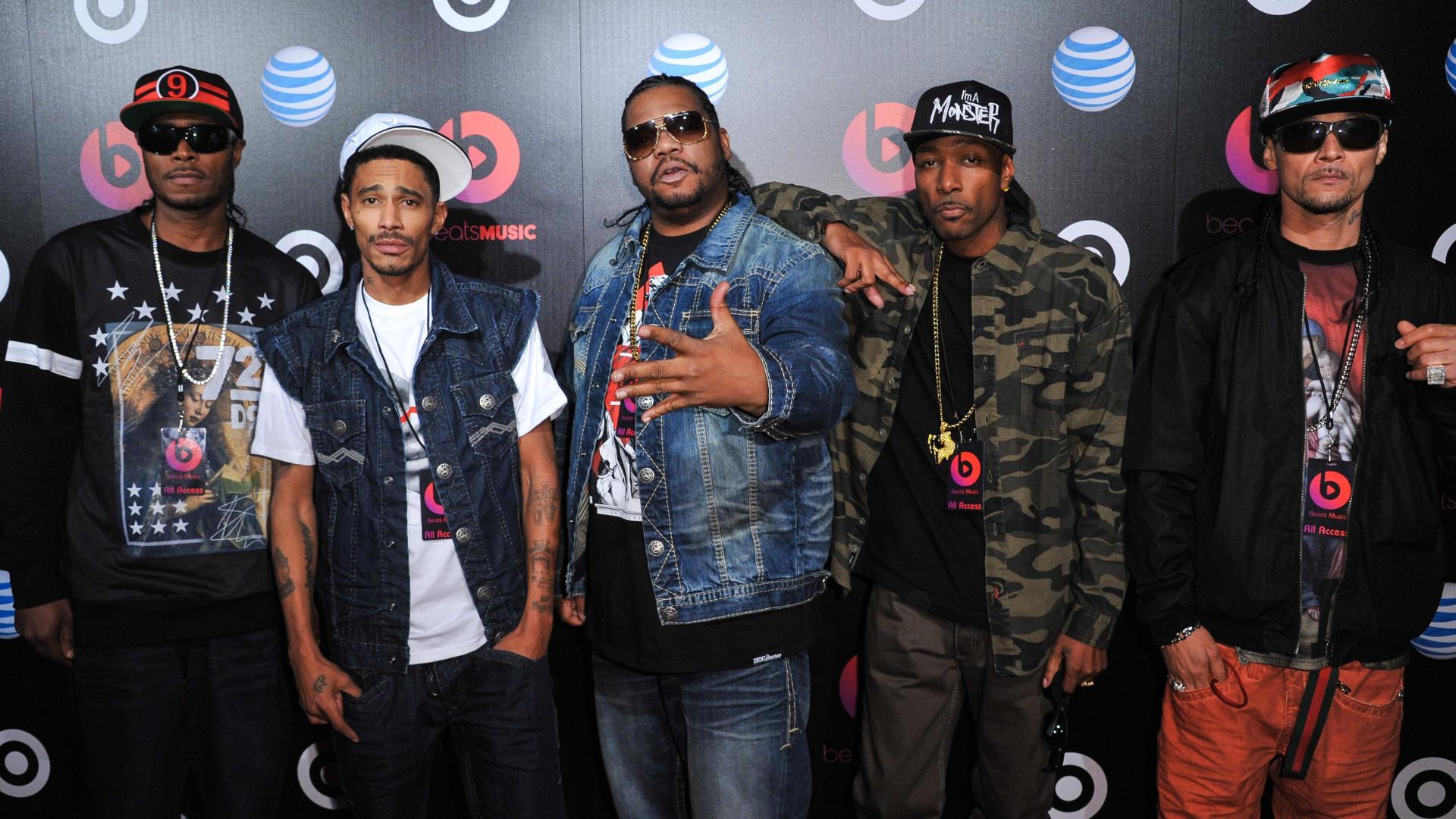 Bone Thugs N'harmony Movie