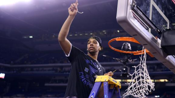 Journey to the Draft: Jahlil Okafor