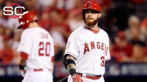 Angels have tentative plan for Hamilton