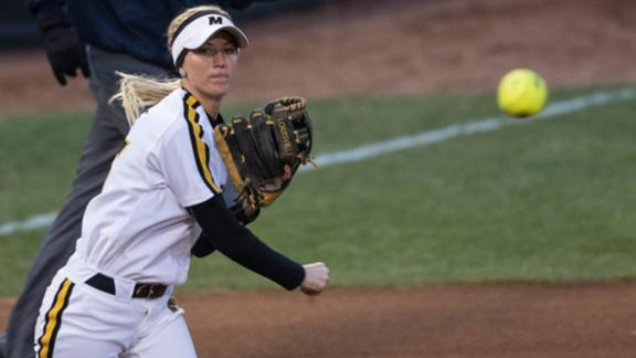 Tigers too much for Hawkeyes